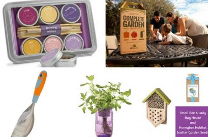 Gifts For Gardeners |Seeds, Flowers, Plants, Gardening | Blooming Secrets